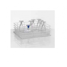 Cutlery wire mesh wash rack, height 154 mm,  size M, 55 01 198, Winterhalter