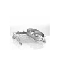 Steel wash rack for kitchen utensils, size M/L, 65 006 235, Winterhalter
