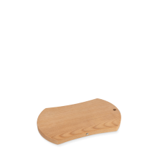 Cutting Board Solid Beech Wood 29,5 cm, Peugeot
