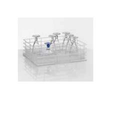 Cutlery wire mesh wash rack, size L, 55 01 059, Winterhalter