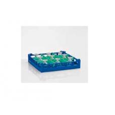 Plastic  wash rack for 16 glasses, size L, 55 01 250, Winterhalter