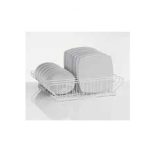 Wire mesh wash rack for plates, 6 rows, size XL, 55 01 173, Winterhalter