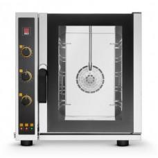 Combi oven TECNOEKA EVOLUTION EKF 523 UD