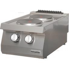 Electric stove OZTI OSOE 4070
