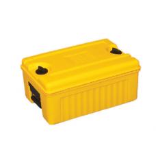 Thermobox yellow, 100110, AVATHERM 100