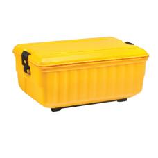 Thermobox yellow, 100116, AVATHERM 200