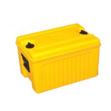 Thermobox yellow, 100120, AVATHERM 300