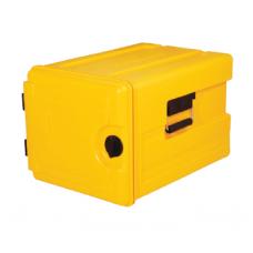 Thermobox yellow, 100130, AVATHERM 400