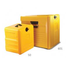 Thermobox yellow, 100150, AVATHERM 601