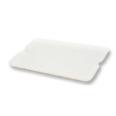 ABS Dough Tray, white, 40x60, AVATHERM, 100260, AVATHERM