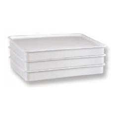 ABS Dough Tray, white, 45x65, AVATHERM, 100265, AVATHERM