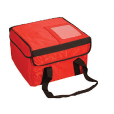 Service bag, square, red, 100345, AV11, AVATHERM