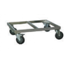 Trolley for thermobox 600x2, 150255, AVATHERM