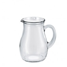 Glass jugs, Roxy 500, 6 units in package, 13129520, Borgonovo