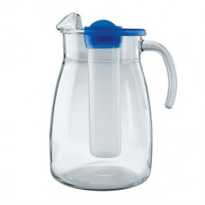 Glass jugs, Artic 2800 with refrigerator, 6 units in package, 13137620, Borgonovo