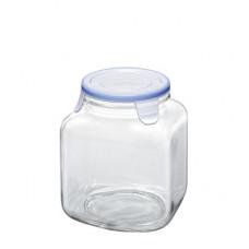 Canning jar glass, Superblock 1700, SO6, 17212030, Borgonovo