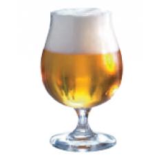 Pack of 6 Beer glasses, Breughel 974/51, Classic Collection, Durobor