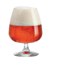 Pack of 6 Beer glasses, Degustation 958/50, Classic Collection, Durobor