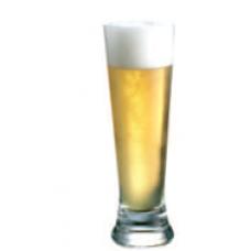 Pack of 6 Beer glasses, Dublin 513/31, Premium Collection, Durobor