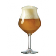 Pack of 6 Beer glasses, HOPY 3922/55, Prestige Collection, Durobor