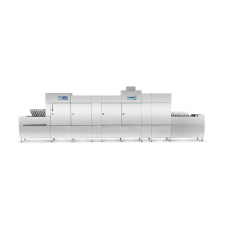 Tunnel dishwasher, multi-tank, Flight Type, length 2100 mm, MT series, MTF 3-2800 MMM, Winterhalter