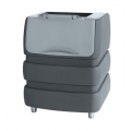 Storage Bins for ice (10)