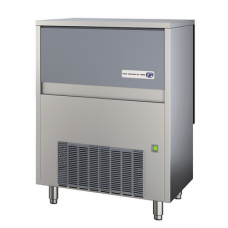 Ice maker, prod. 155 kg in 24h, store capacity 38 kg,  Frozen Snow, SLF 320, NTF ICE