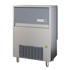 Ice maker, prod. 150 kg in 24h, store capacity 55 kg,  Frozen Snow, SLF 355 R290, NTF ICE