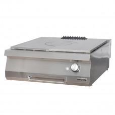 Full Module Solıd Gas Cooking Top, 900 serie, OSOG 8090 COzti, 7865.N1.80903.22