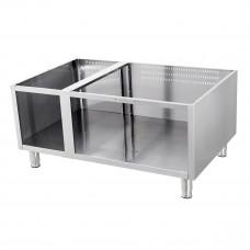 Base Cupboard No door, OD 12090, Ozti, 7876.N1.12905.10