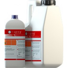 Disinfectant for mechanical washing in the food industry, ACQUACLORO 40, TIEFFE