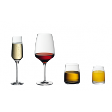 Glasses, collection firstglass DIVINE, WMF Professional