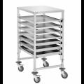 Serving carts (9)