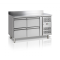 Refrigerated tables (376)