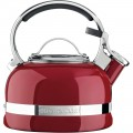 Stovetop kettles (2)