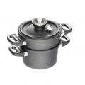 Waterless cooking sets (6)