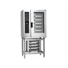 Combi oven electric Steambox Evolution Giorik H model (with high efficiency boiler and touchscreen)SEHE101W