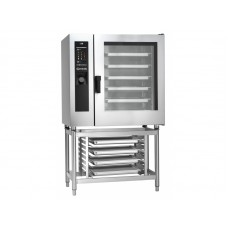 Combi oven electric Steambox Evolution Giorik H model (with high efficiency boiler and touchscreen)SEHE102W