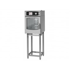 Combi oven electric Kompatto Giorik H model (with touch screen and high efficiency steam generator) KH0623