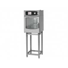 Combi oven electric Kompatto Giorik T model (with touch screen and instant steam) KT0623