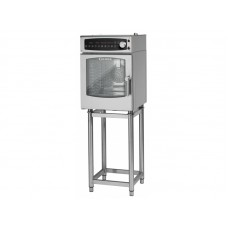 Combi oven electric Kompatto Giorik P model (programmable with instant steam) KP0623