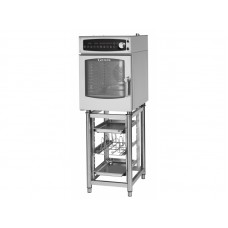 Combi oven electric Kompatto Giorik P model (programmable with instant steam) KP061