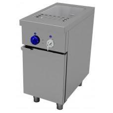 Electric pasta cooker 1 tank, Primax Chef serie Safari MG0810
