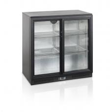 Backbar Cooler , 196 l, Tefcold BA20S-I