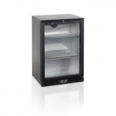 Backbar Cooler , 122 l, Tefcold BA15H-I