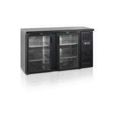 Backbar Cooler ,290 l, Tefcold Tefcold CBC210G-P