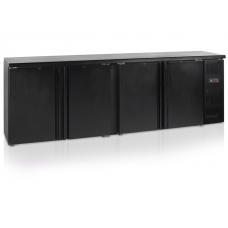 Backbar Cooler ,630 l, Tefcold Tefcold CBC410-P