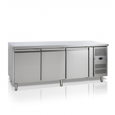 Bakery Counter, 580 l,  Tefcold BK310-I
