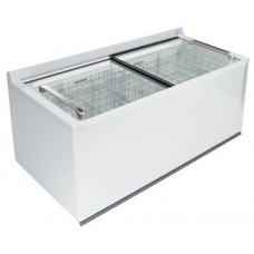 Chest Freezer for professional cooling of products, for supermarkets, SGT 1122, Liebherr