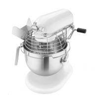 Professional mixer with removable bowl KitchenAid 6.9 L 5KSM7990X